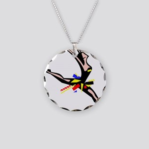 BALLET22 Necklace