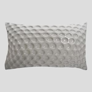 Golf Ball Sport Pillow Case