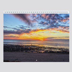 Sunsets Of Southern California Wall Calendar