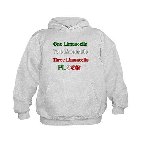 Limoncello Kids Hoodie