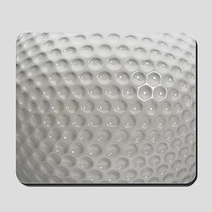 Golf Ball Sport Mousepad