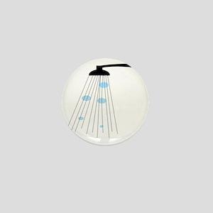 Modern Minimalist Mini Button