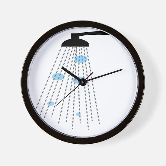 Modern Minimalist Wall Clock