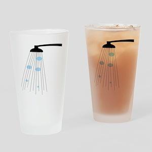 Modern Minimalist Drinking Glass