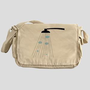 Modern Minimalist Messenger Bag