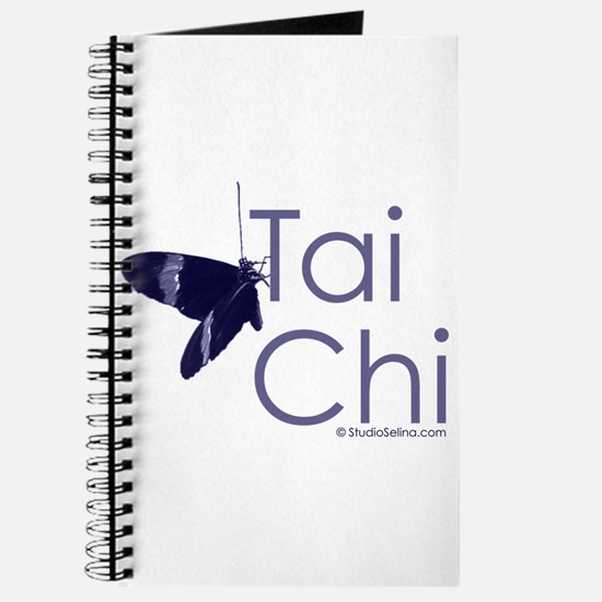 Tai Chi Butterfly 3 Journal