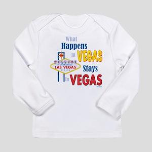 Vegas Long Sleeve T-Shirt