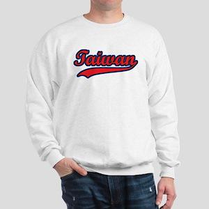 Retro Taiwan Sweatshirt