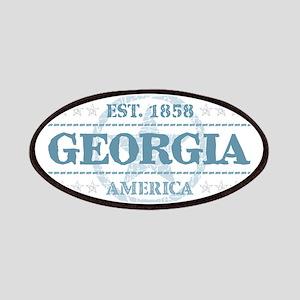 Georgia Patch