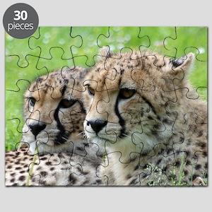 Cheetah009 Puzzle
