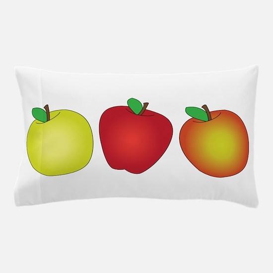 Apples Pillow Case