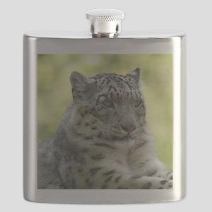 Leopard006 Flask