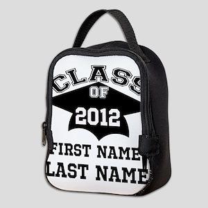 graduate Neoprene Lunch Bag