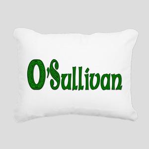 osullivan Rectangular Canvas Pillow