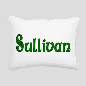 sullivan Rectangular Canvas Pillow