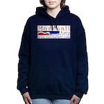Marshall Artz Web Hooded Sweatshirt