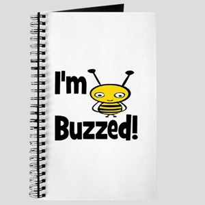 I'M BUZZED Journal