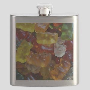 Food002 Flask