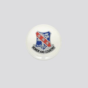 DUI - 1st Bn - 327th Infantry Regiment Mini Button