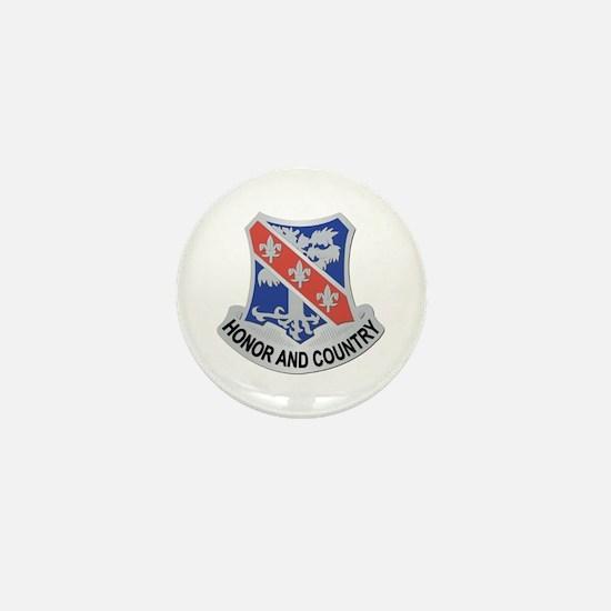 DUI - 1st Bn - 327th Infantry Regiment Mini Button