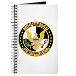 Minuteman Civil Defense - MCDC Journal
