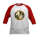 Minuteman Civil Defense - MCDC Kids Baseball Jerse