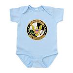 Minuteman Civil Defense - MCDC Infant Bodysuit