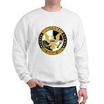 Minuteman Civil Defense - MCDC Sweatshirt