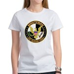 Minuteman Civil Defense - MCDC Women's T-Shirt