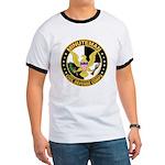 Minuteman Civil Defense - MCDC Ringer T