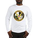 Minuteman Civil Defense - MCDC Long Sleeve T-Shirt