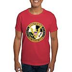 Minuteman Civil Defense - MCDC Dark T-Shirt
