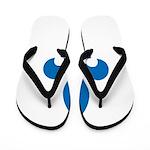 FleurLysQc1 Flip Flops