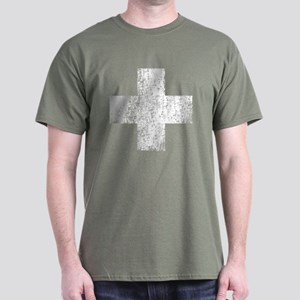 Army Medic Cross T-Shirt