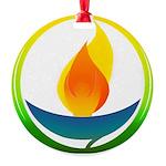 Personal Chalice Ornament