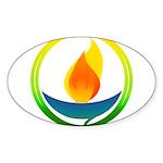 Personal Chalice Sticker