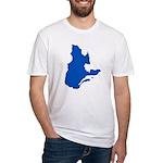 CarteQc2PMS293 T-Shirt