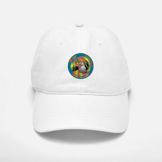 Santa Be Jammin Hat