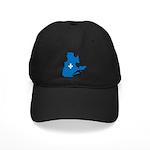 CarteQc1AvecLys Baseball Hat