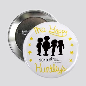 The Happy Huntleys 2.25&Quot; Button