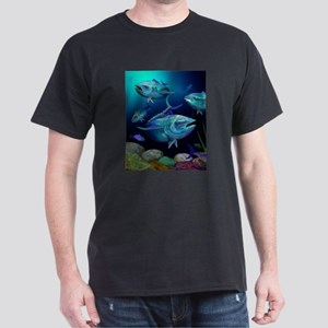 Blue Fin Tuna T-Shirt