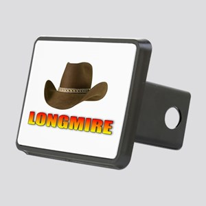 Sheriff Walt Longmire Hitch Cover