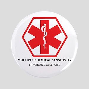 Multiple Chemical Sensitivity-MCS 3.5&Amp;Quot; Bu