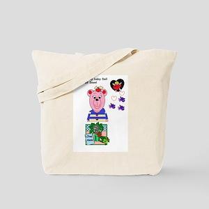 Get well soon Tote Bag