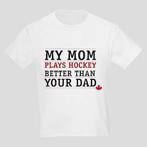 Hockey mom T-Shirt