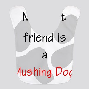 mushingbestfriend.png Bib