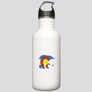 C0LORADO Water Bottle