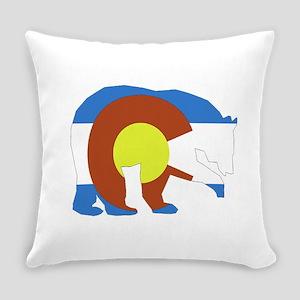 C0LORADO Everyday Pillow