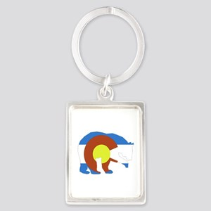 C0LORADO Keychains