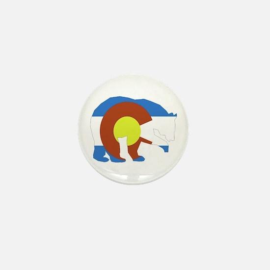 C0LORADO Mini Button